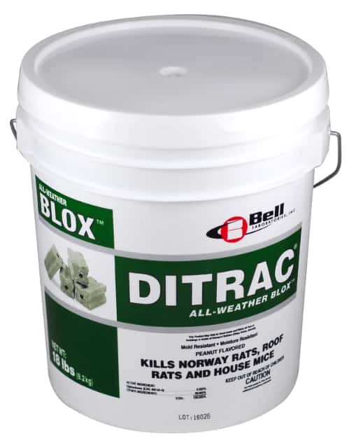 Ditrac for mouse and