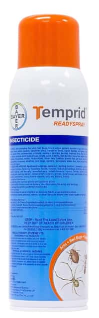 Temprid Insect Spray